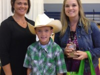 Crystal Apple Award Winner for September 2014