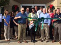 Saraland Branch Grand Opening