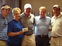 Family Security's 3rd Annual Golf Fore A Cure