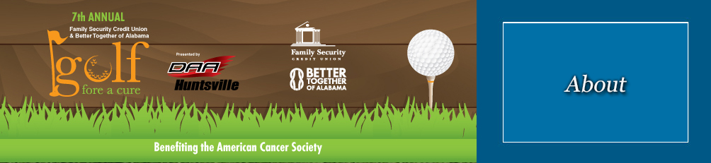 Golf Fore A Cure 2018
