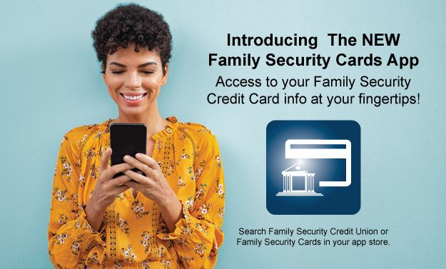 Family Security Cards App