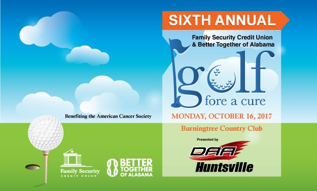Golf Fore A Cure 2017