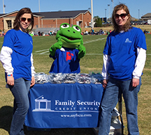 Family Security In the Community