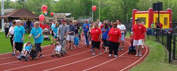 Autism Walk in Athens