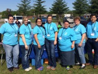 Athens Branch Takes Charge In Making A Difference In the Community