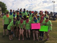 Decatur Morgan Hospital Foundation Dragon Boat Race Festival