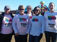 Hospice Race to Remember 5k