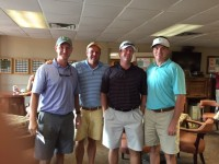 4th Annual Golf Fore A Cure