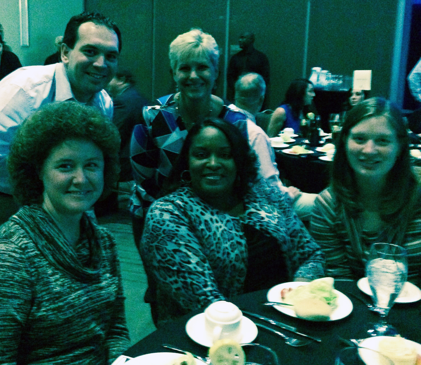 Madison Chamber Small Business Awards Dinner