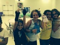 Southwest Mobile Chamber Kids Day Celebration