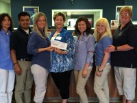 Decatur-Main Donates To The American Red Cross