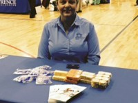 Multi-County Health & Wellness Fair